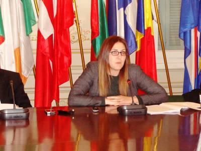 Θεματική: Δίκαιο του Τουρισμού, Δρ. Μάρθα Χατζηαντωνίου, Ερευνήτρια Μονάδας Ευρωπαϊκού Τουρισμού Ευρωπαϊκού Κέντρου Αριστείας Jean Monnet