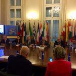 Ευρωπαϊκή διαχείριση του μεταναστευτικού | Εναρκτήρια εκδήλωση