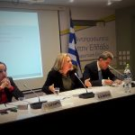 Specific aspects of European asylum law, paradoxes and the principle of solidarity