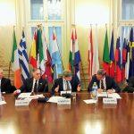National asylum systems of non-EU countries and EU Member States