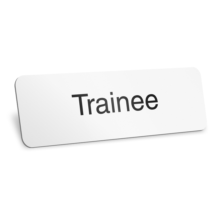 Call for trainees (one vacancy) DEADLINE: 21 February 2018