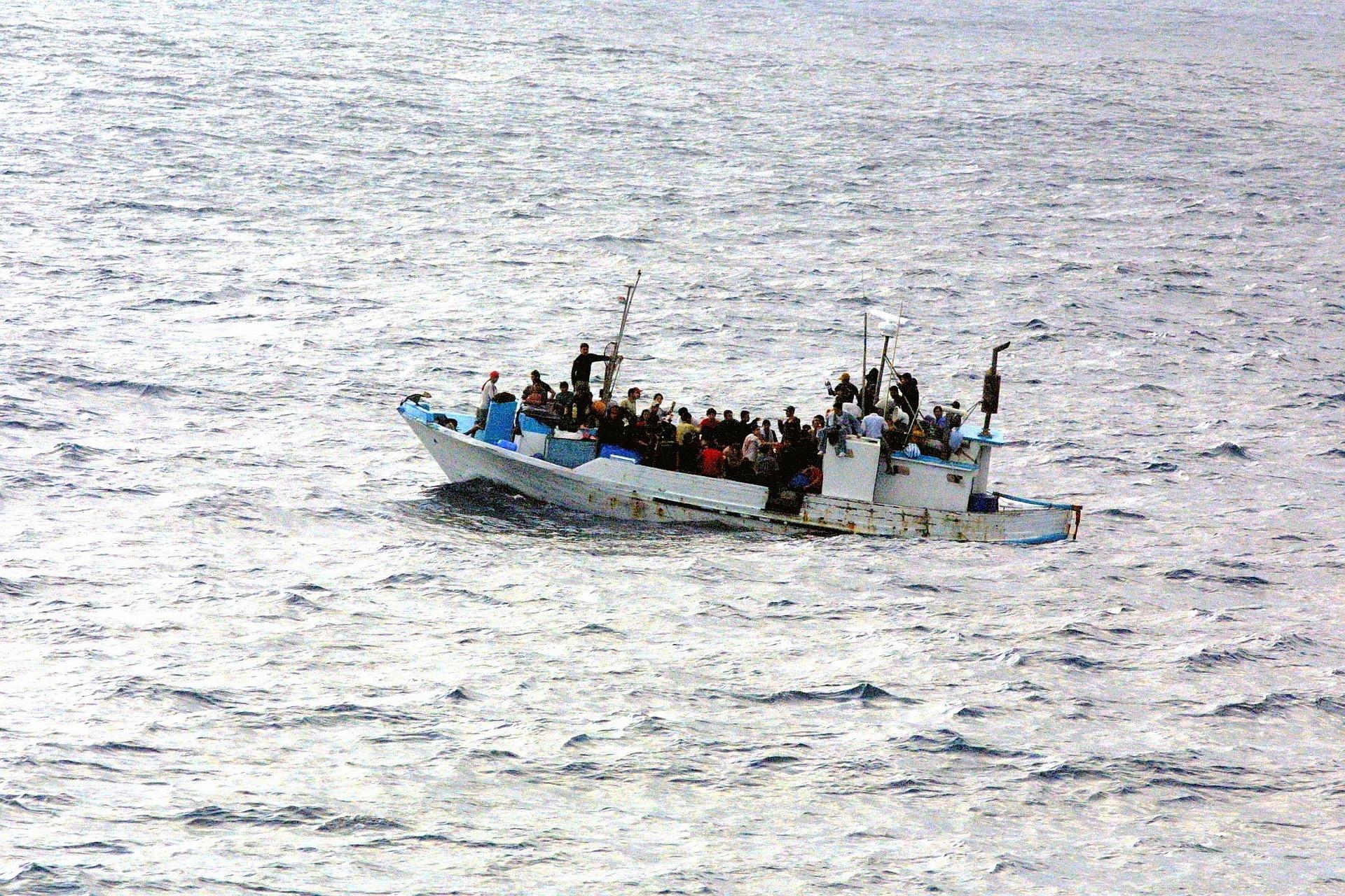 Εκπαιδευτικό Σεμινάριο «Η Διαχείριση των Εξωτερικών Συνόρων της ΕΕ στην Ανατολική Μεσόγειο»