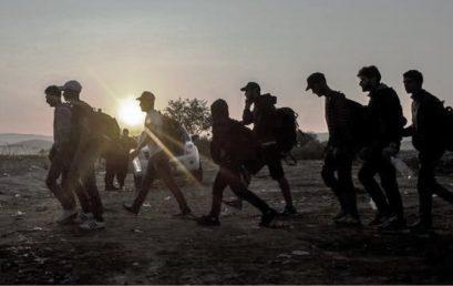 Εκπαιδευτικό Σεμινάριο  «Δίκαιο Ασύλου και Προσφύγων: Σύγχρονες Ευρωπαϊκές Εξελίξεις» 6 – 20 Μαΐου 2019