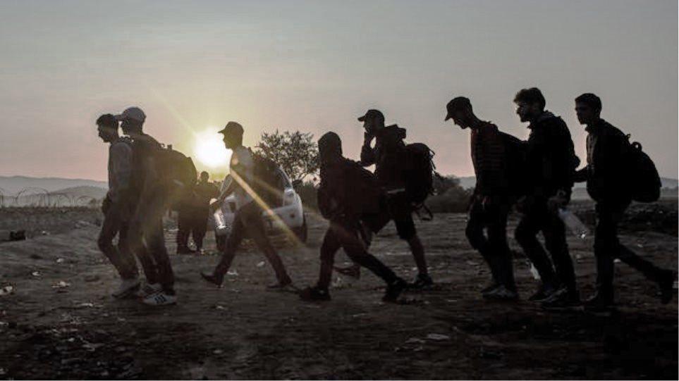 Εκπαιδευτικό Σεμινάριο  «Δίκαιο Ασύλου και Προσφύγων: Σύγχρονες Ευρωπαϊκές Εξελίξεις»