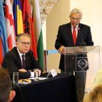 «Η Ευρωπαϊκή διαχείριση των μεταναστευτικών/προσφυγικών ροών- Νεώτερες εξελίξεις» 14/10/2019