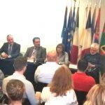 «Η Προσφυγική κρίση του 2015 και η Ευρωπαϊκή διαχείρισή της: Εμπειρία και Διδάγματα»