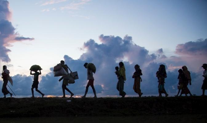Εκπαιδευτικό Σεμινάριο  «Δίκαιο Ασύλου και Προσφύγων: Σύγχρονες Ευρωπαϊκές Εξελίξεις» 28 Νοεμβρίου 2019 – 15 Ιανουαρίου 2020