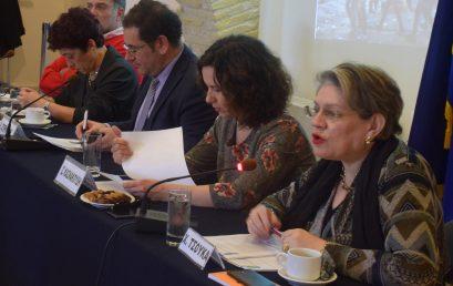 «Δίκαιο Ασύλου και Προσφύγων: Εφαρμογή σε ιδιαίτερες ομάδες» 9/12/2019